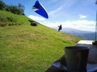 A cafe prefuelo