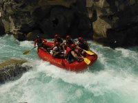 Rafting Huasteca Potosina