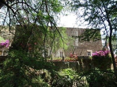Former San Bernardo mill tour + 1 Night accommodation