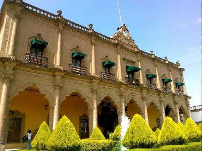Cultural visit to Huichapan Hidalgo