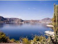 Tour to La Peña and Eden Tecozautla 2 days