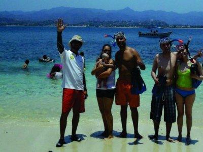 Isla Coral+Sayulita desde Guayabitos y Vallarta