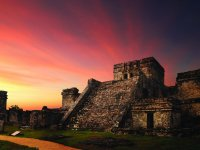 Tour by Tulum + accommodation