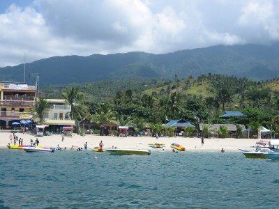Snorkel en Islas Marietas desde Nuevo Vallarta.