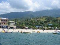 puerto Islas Marietas
