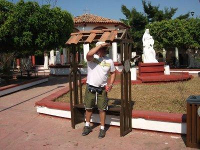 Tour Isla de Mexcaltitán desde San Blas