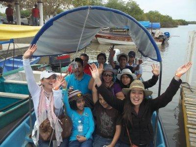 Tour por Isla Mexcaltitán desde San Blas niños