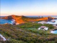belleza de isla isabel