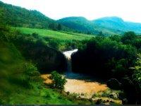 Cañonismo y Rappel en cañón Urípitio, Tarandacuao