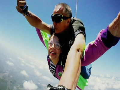 Skydive Paracaidismo Manzanillo