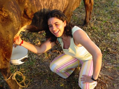 Tour eco-rural desde Tepic para niños