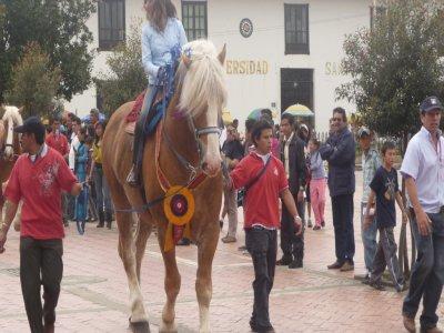Tour arqueológico Los Toriles desde Tepic, niños