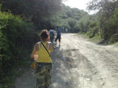 Green & Xtrem Caminata