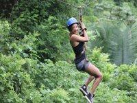 Canopy high