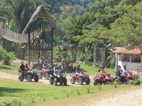 Speed ATVs