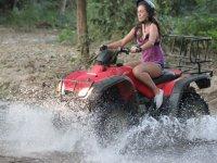 ATVs all terrain