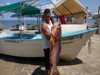 Fishing RMC