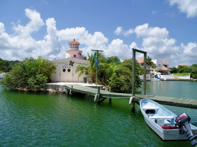 Boat fishing + Premium accommodation 4 Days
