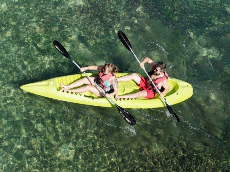 kayaks biplaza.
