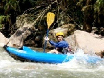 Terra 3 Expediciones Kayaks