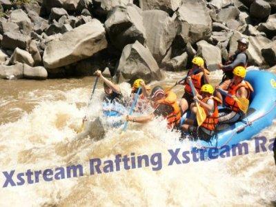 Terra 3 Expediciones Rafting