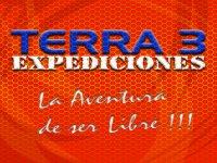 Terra 3 Expediciones Espeleología