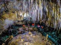 Spectacular cavern