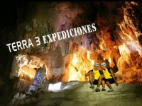 Experience in the depths of the earth