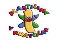 Plastilina y Krayolas
