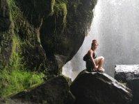 Visit to waterfalls