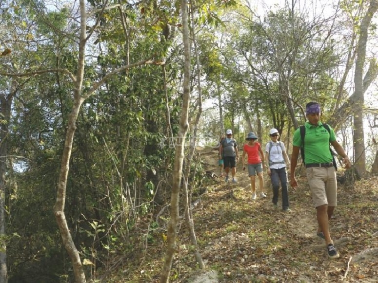 Expedicion en Jalisco