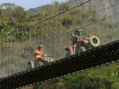 ATV outing in Jalisco