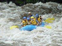 Rafting Xplorando