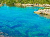 Laguna Yalkú