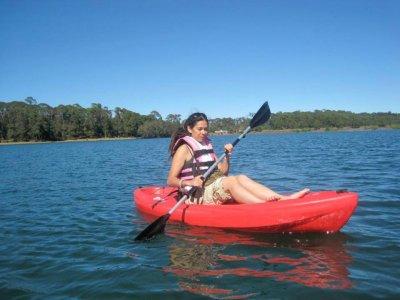 La Montaña Viviente Kayaks