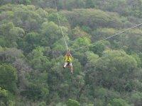 Canopy Xplorando