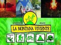 La Montaña Viviente Ciclismo de Montaña