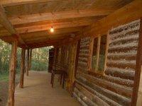 Rural cabins