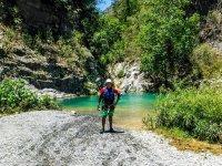 touring canyons