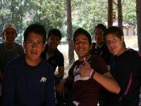 Fun at the camp