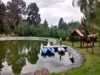 Speedboat ride in Amecameca for 30 minutes