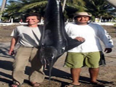 San Blas Eco Tours Pesca