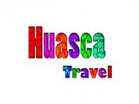 Huasca Travel Vuelo en Globo