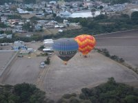 balloons in huasca