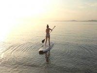 Domingo de paddle surf
