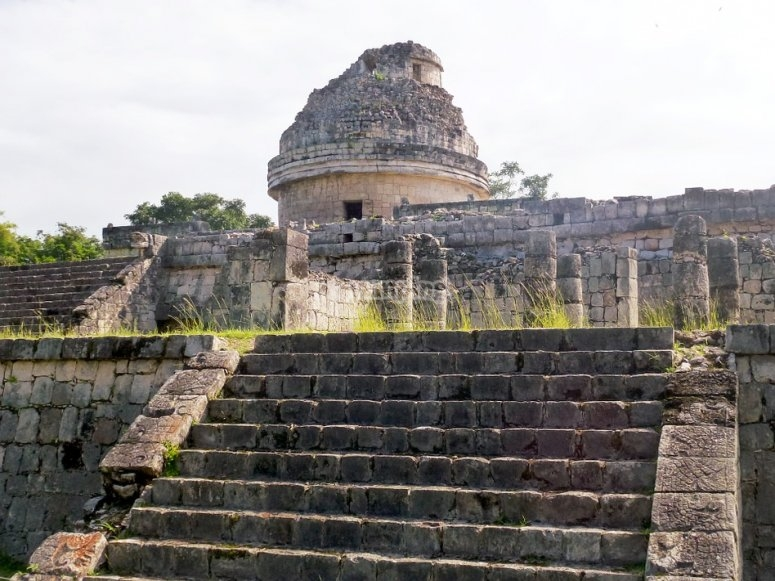 Welcome to Yucatán
