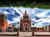 Hiking in San Miguel de Allende for +2 People