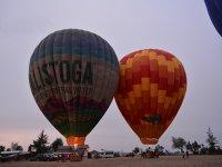 balloons in hidalgo