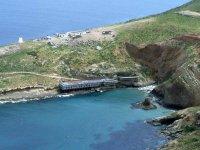 Tour en bote a Isla Todos Santos Ensenada Baja Cal