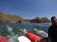 Kayaking, Fishing in Baja California with Video